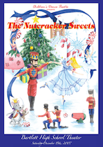 The Nutcracker Sweets 2007