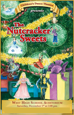 The Nutcracker Sweets 2009