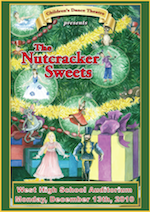 The Nutcracker Sweets 2010