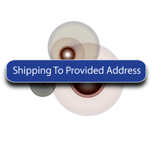 Shipping To Provided Address